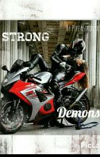 STRONG Demons❌ by PuffaStronza94