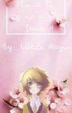 Es a ti y no a la fama I (Segunda temporada) I ( Golden y tu) by LittleRayis