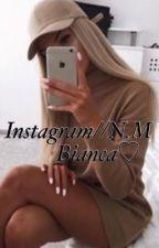 Instagram// N.M by bearbabybia