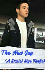 The New Guy by duhitzdaylin