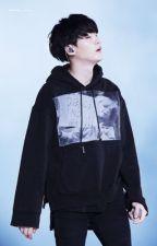 Opposites - Yoonmin - FIN by auringonkukkapelto