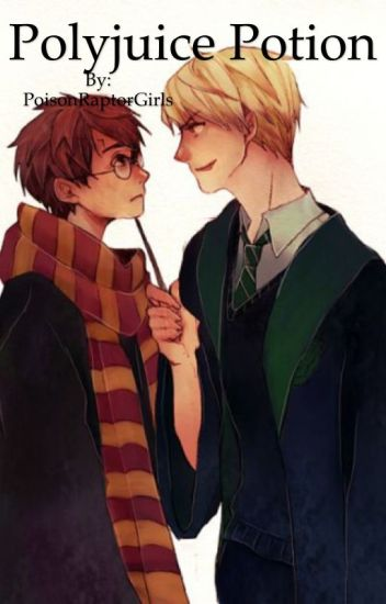 Polyjuice Potion-Drarry fanfic