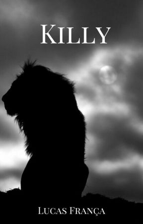 Killy by Lucaslfaf