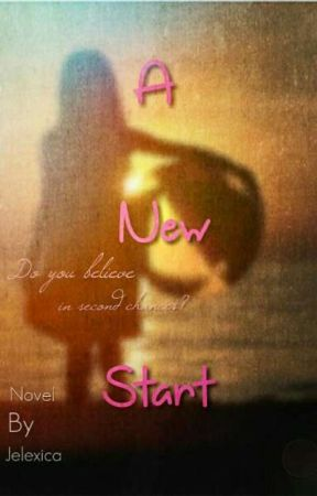 A New Start  by Jelexica