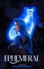 Ephemeral ⟶ James Potter  by braekerofchains