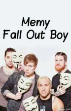 Memy Fall Out Boy by Sivan_Queen