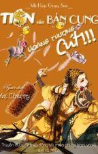 Tiền của bản cung, hoàng thượng, cút! by Mun_134