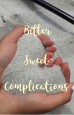Bitter Sweet Complications  by tcandc