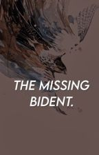 ▸ THE MISSING BIDENT.   Falcon Skar Chronicles by dcatastrophe