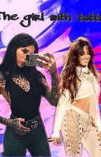 La chica de los tatuajes  - Camila cabello y tú G!p  by camz_bananas