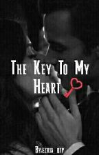 The Key To My Heart -Ezria Fanfic by ezria_otp