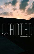 wanted //  Montgomery De La Cruz by grantxbailey