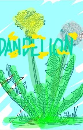 Dandelion by AFellowFujoshi