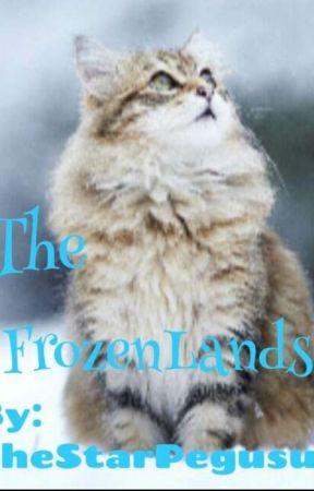 The FrozenLands by TheStarPegusus