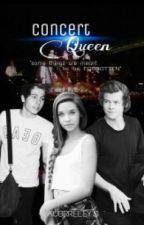 Concert Queen : 1D and 5SOS by Aubrreeey