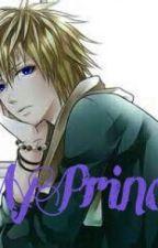 My Prince (yaoi boyxboy) by Eternal1998