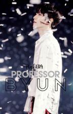 Professor Byun (Chanbaek/Baekyeol) by pink1314