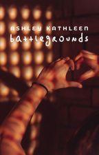 Battlegrounds by londonlocket