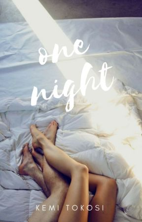 One Night | ongoing by rosevalentines