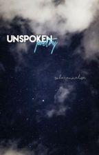 Unspoken Poetry by solarannalise