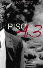 Piso 13 (EN PAUSA) by Nisselle