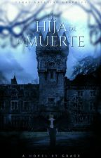 La hija de La Muerte © ~Nico di Angelo by _Love_Of_Books_