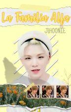 la familia alfa  ーjicheol by JlHOONIE