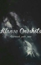 Klance - Oneshots by Approach_with_care