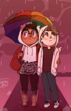Is Weed A Flower by victuuri17