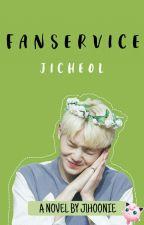 fanservice   ーjicheol  by JlHOONIE