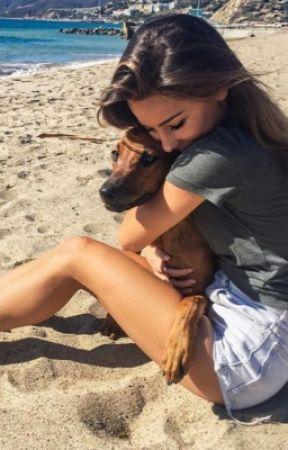 ☁️ | puppy love  by aylawoodruff