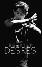 Beastly Desires (Chanbaek/Baekyeol) by pink1314