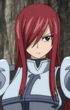 Tales of the Fairies (Erza Scarlet x Fem Reader) by RubicMaster