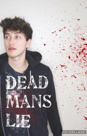 Dead mans lie (trilogy to psycho in my life| Gabe helmy)  by Penguinsarecutr
