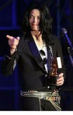 Michael Jackson by Eli_Jackson_Mickey