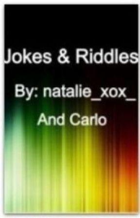 Jokes & Riddles - Long jokes - Wattpad