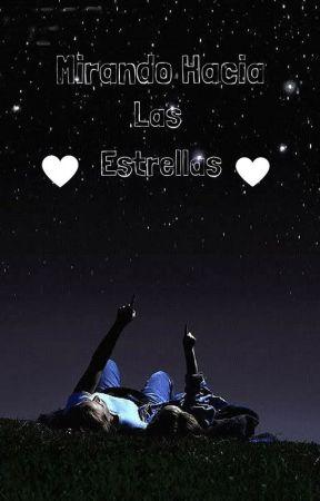 Mirando Hacia Las Estrellas by MiikiiContreras