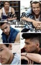 Bad Boys (One Direction fanfiction) by Niallsonlyboo