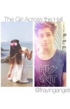 The Girl Across the Hall (A Luke Hemmings Fanfic) by frayingangels