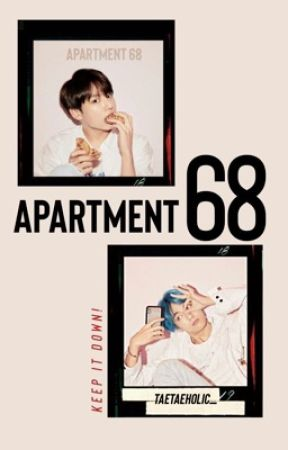 | Vkook | Apartment 68 by taetaeholic_