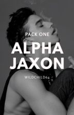 Alpha Jaxon (Pack One) by WildChild64