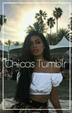 Chicas Tumblr  by GeneShip