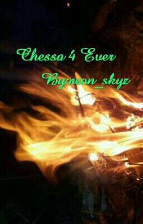 Chessa 4 Ever by neon_skyz