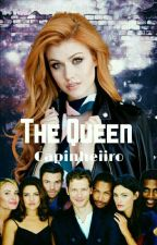 The Queen - The Originals by Capinheiiro