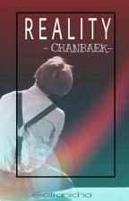 REALITY [CHANBAEK] by citranicha