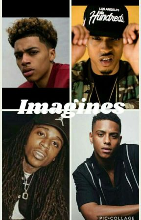 Imagines  by alwaysbetterthanyou