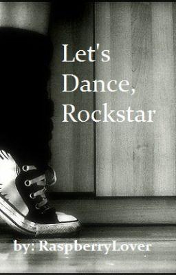 Let's Dance, Rockstar.