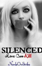 Silenced by NerdsOnStrike