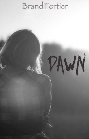 Dawn by BrandiFortier