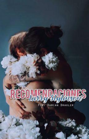 """Recomendaciones """"Larry Stylinson"""". by DamianDraxler"""